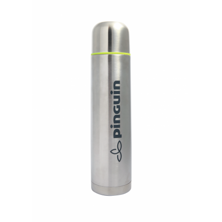 Vacuum thermobottle